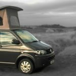 Edinburgh Campervan Hire - Campervans for Rental in Edinburgh