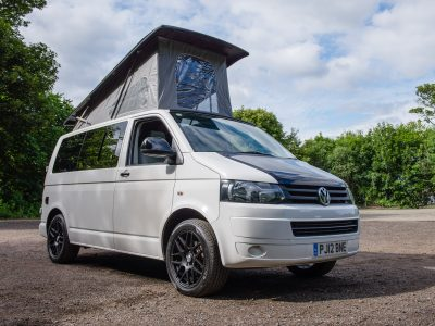 Edinburgh Campervan Hire - VW Two for Rental